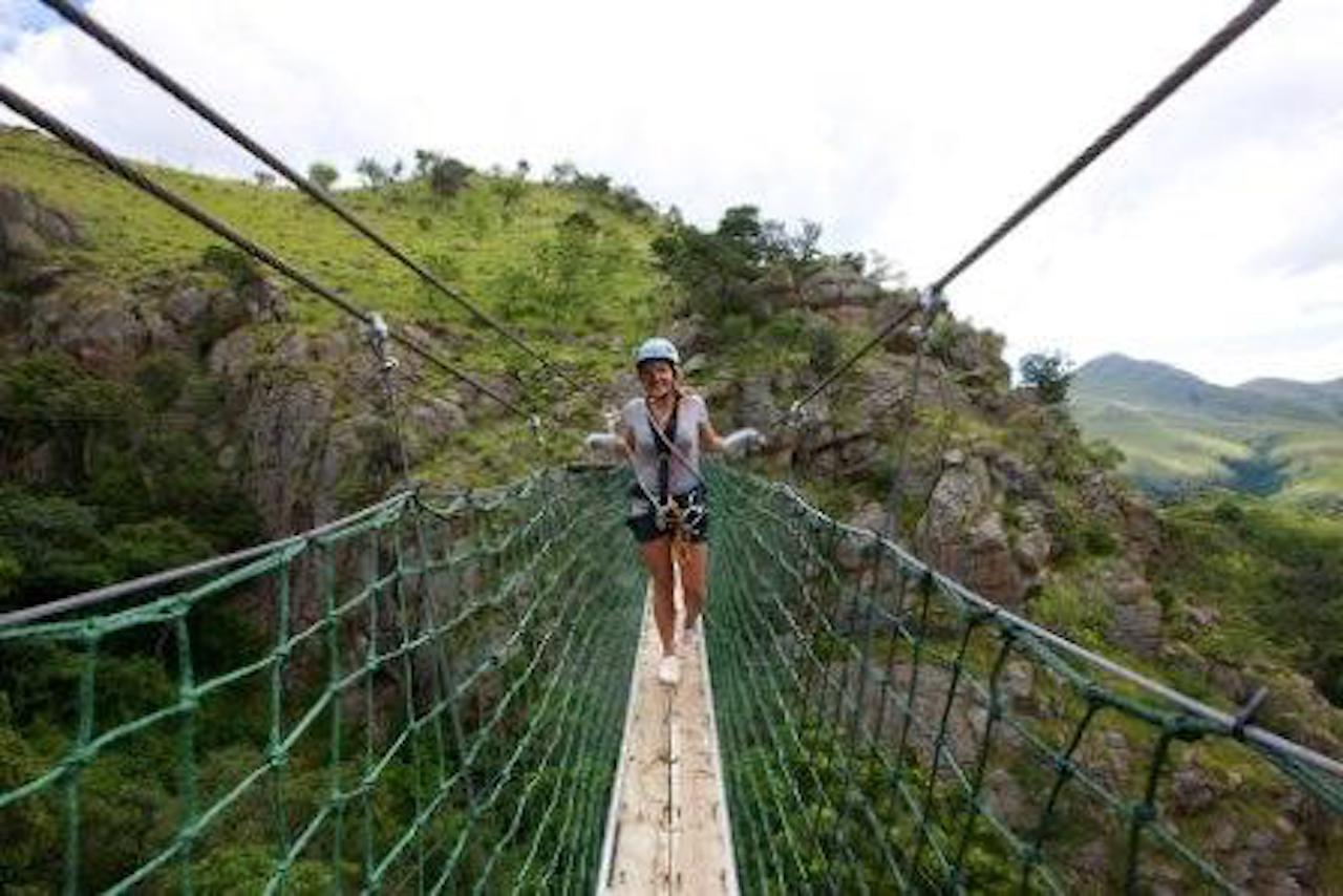 Safari, volunteer and coastal adventure in South Africa, Eswatini and Mozambique – Round trip