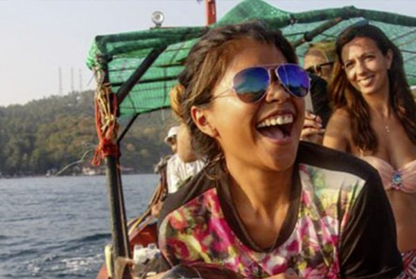 Thailand Travel to Grow