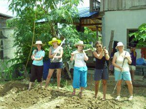 Sangkhlaburi Thailand Travel to Grow