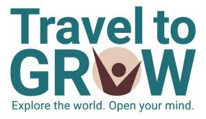 Travel to Grow Logo