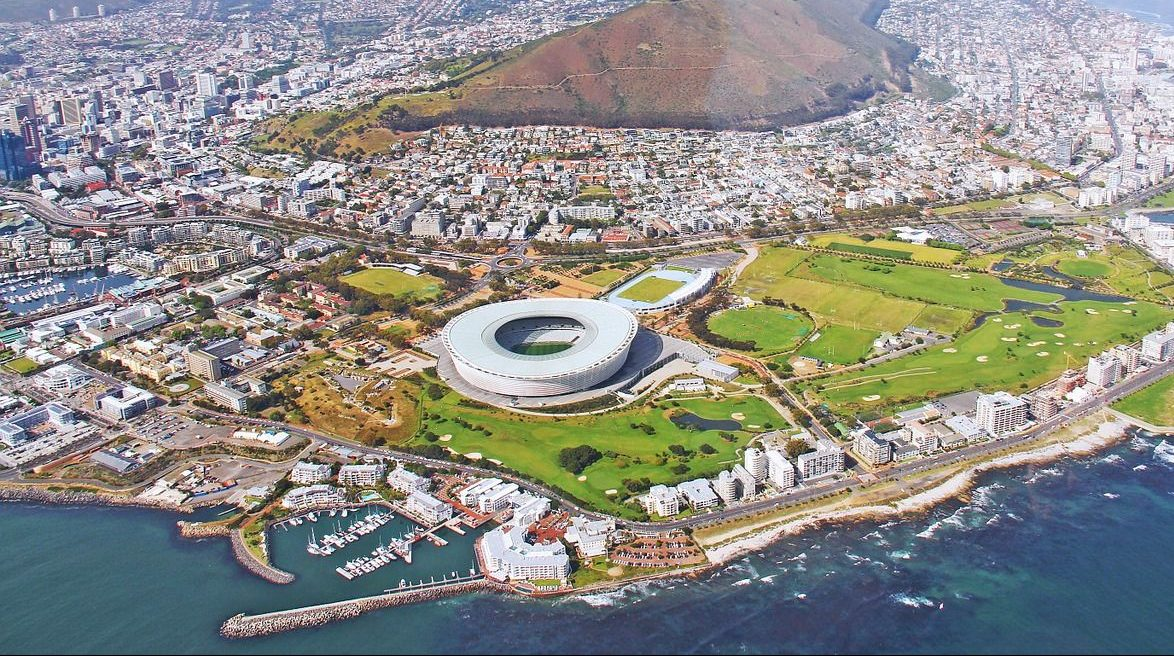 South Africa volunteer programmes: why they come top of the list