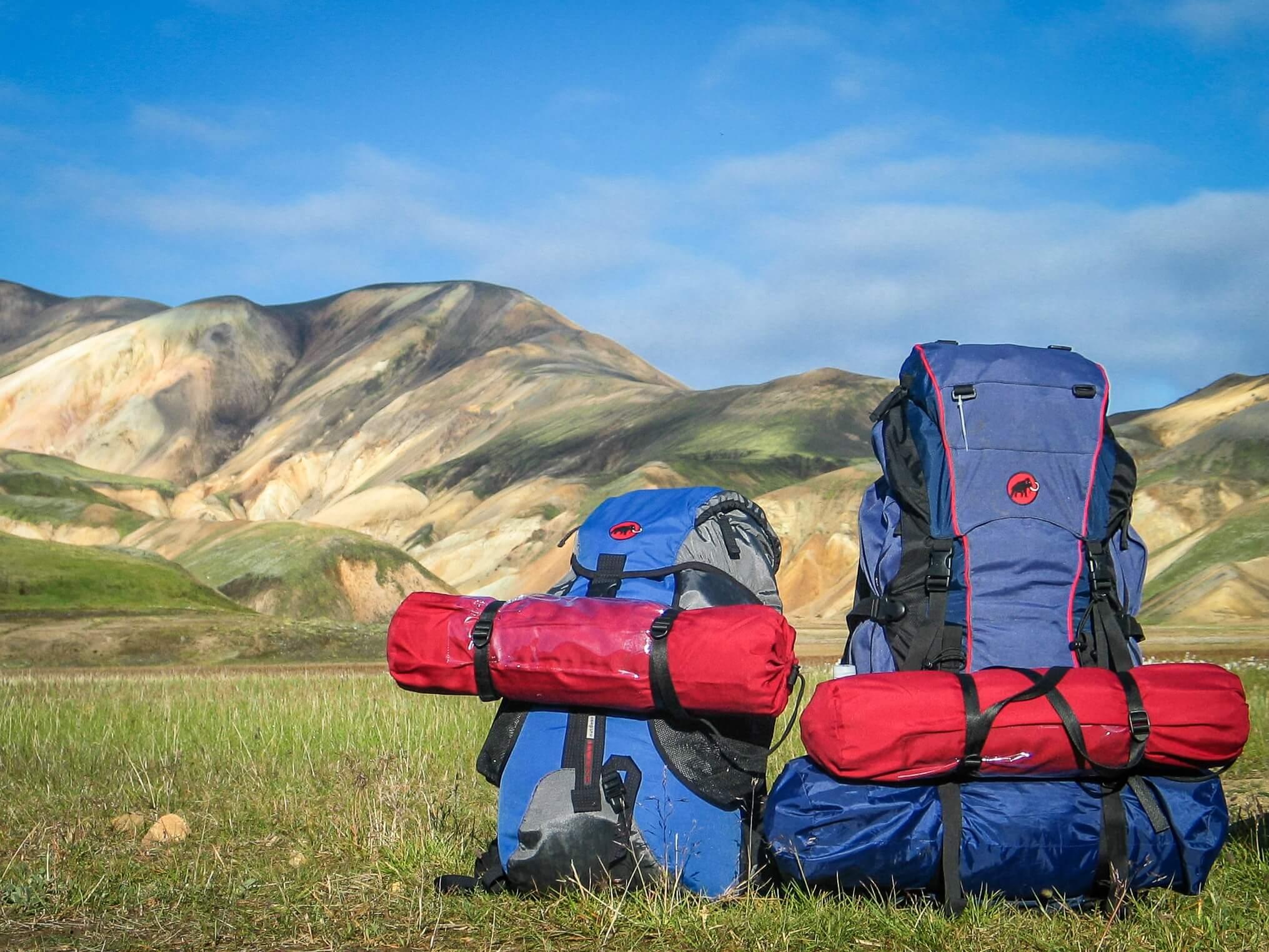 Vorbereitung deiner Volunteer-Reise: Wie packe ich meinen Backpack?